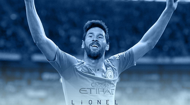 Messi neden Premier League'i seçebilir?