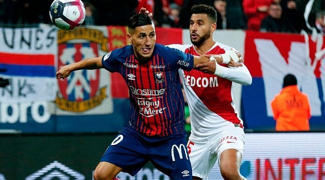 Monaco'dan Sivasspor'a transfer!