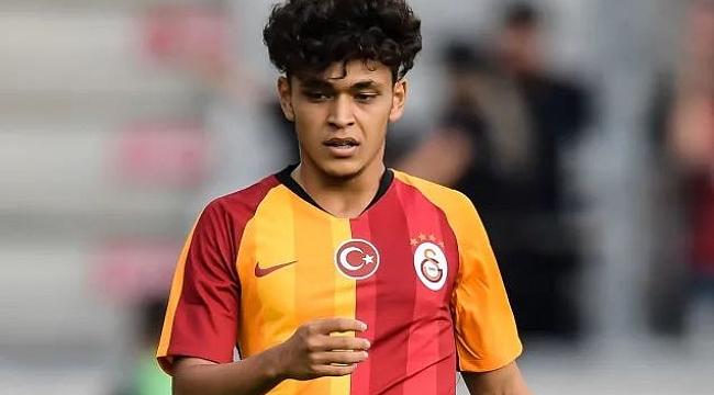 Mustafa Kapı, Lille'e transfer oldu! 4. Türk...