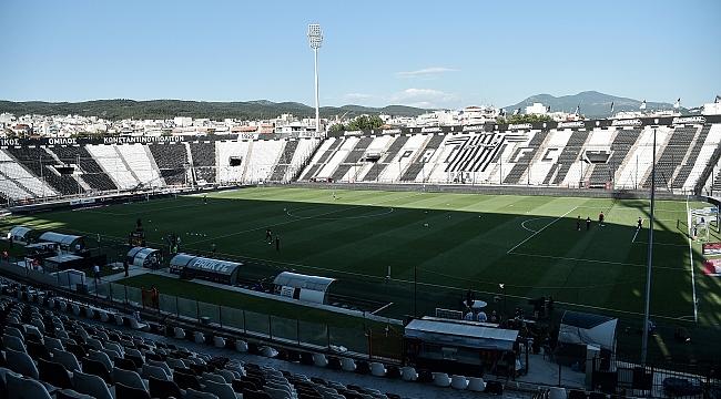 PAOK - Beşiktaş maçının iki kilit ismi