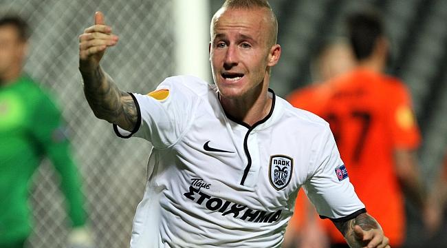 PAOK'da Beşiktaş maçı öncesi Stoch kararı