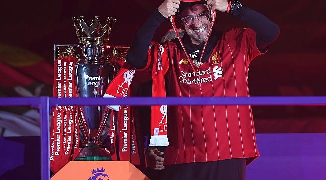 Premier League'de 2020/21 fikstürü çekildi
