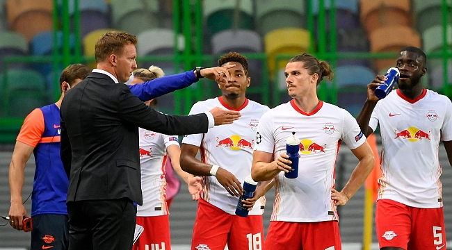 Leipzig - Paris SG! İki takımın artıları, eksileri