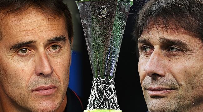 Sevilla - Inter maçının muhtemel 11'leri