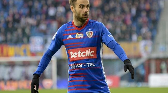 Sivasspor'a yeni golcü geliyor