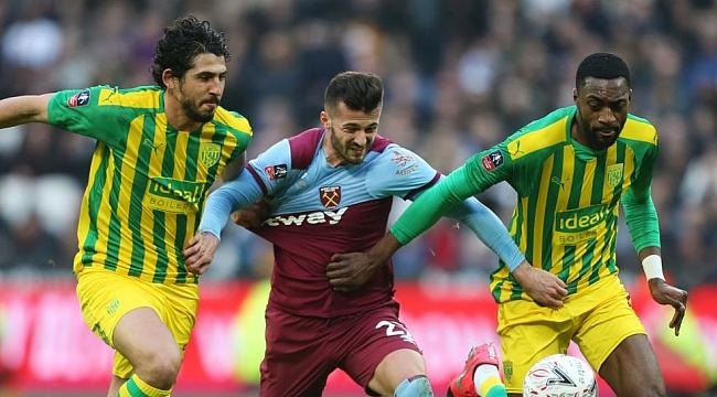 Trabzonspor'a Ada'dan bir golcü daha