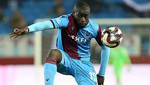 Trabzonspor'da 3 ayrılık açıklandı! Veda mesajı