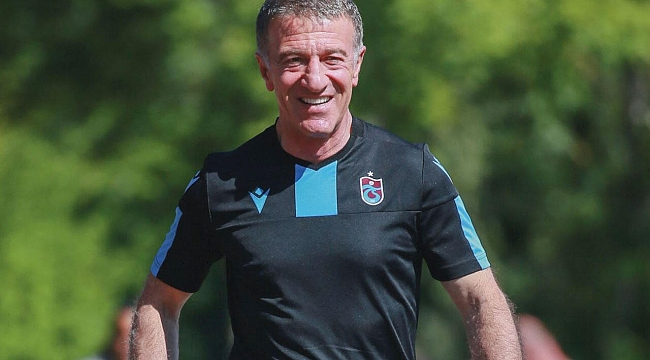 Trabzonspor'dan 'harcama limiti' açıklaması: Normal