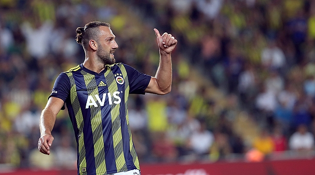 Vedat Muriqi transferi sonuçlanıyor!