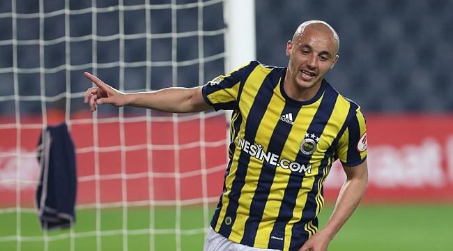 Aatif Chahechouhe Süper Lig'de