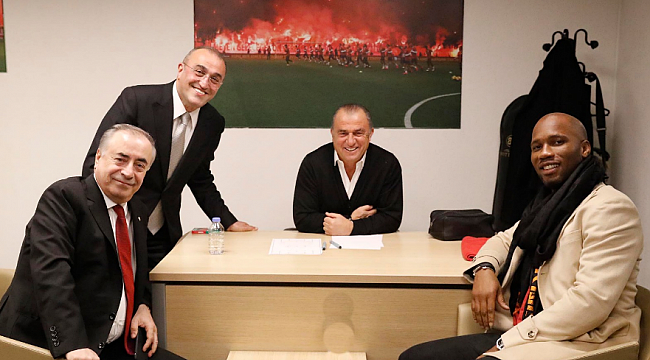 Albayrak'tan Galatasaray'a transfer müjdesi