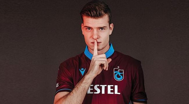 Alexander Sörloth, Leipzig'e transfer oldu!