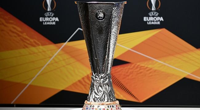 Avrupa Ligi'ndeki rakipler belli oldu