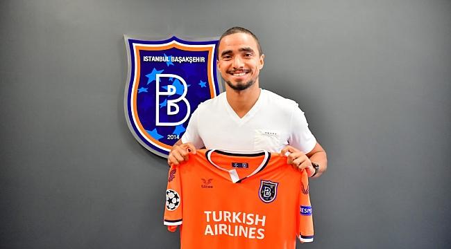 Başakşehir, Rafael'i transfer etti!