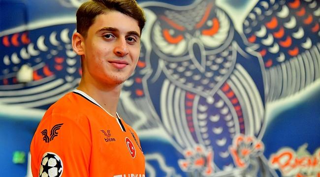 Başakşehir, Ravil Tagir transferini açıkladı!