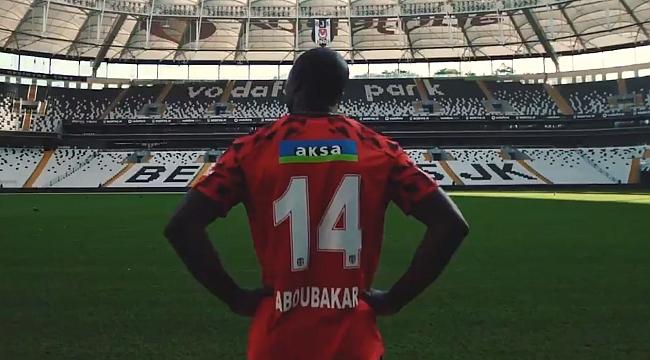 Beşiktaş, Aboubakar transferini açıkladı!