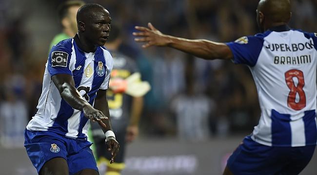 Beşiktaş anlaşmaya vardı İşte Kartal'ın yeni golcüsü