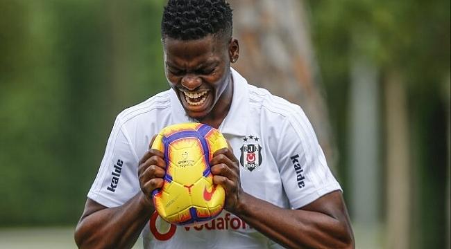 Beşiktaş'ta iki kadro dışı kararı birden!
