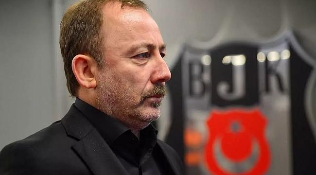 'Beyler burası Beşiktaş! Formanın hakkını verin'