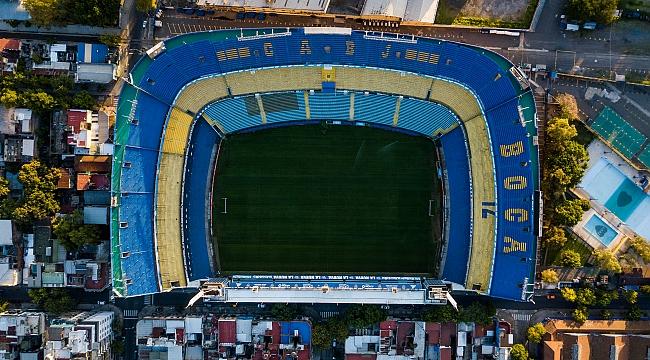 Boca Juniors'ta 18 futbolcuda koronavirüs!