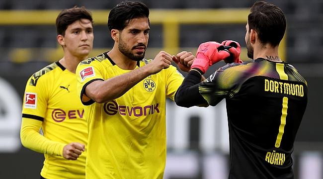 Bundesliga'da 1. hafta Cumartesi maçları