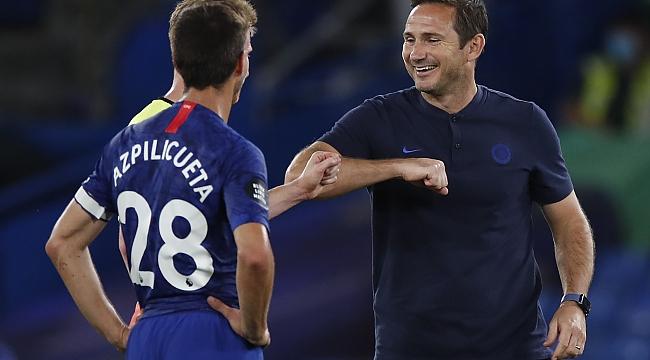RAPOR | Chelsea herkesi heyecanlandırdı