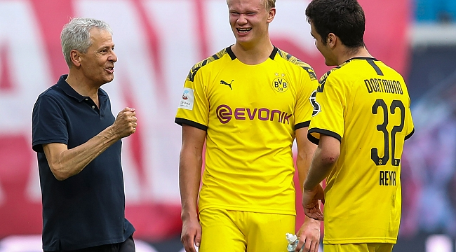 Dortmund, bu kez başarabilecek mi?