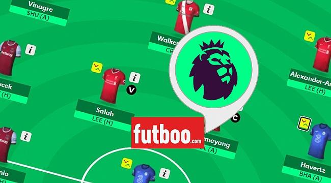 Fantasy Premier League nedir?