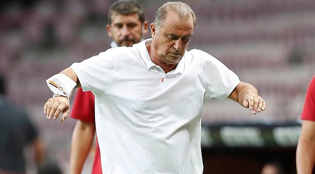 Fatih Terim'den maç sonu transfer itirafları!