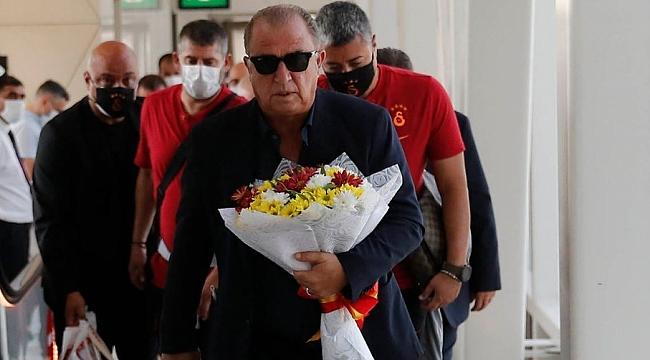 Fatih Terim'den transfer için açıklama