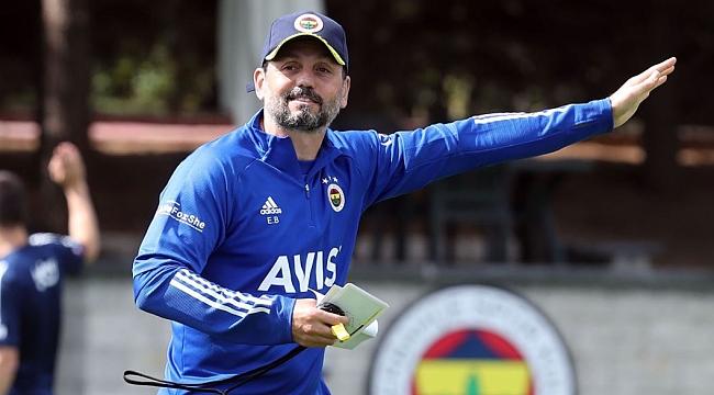 Fenerbahçe beklerde 'yenilemeyi' bitirdi