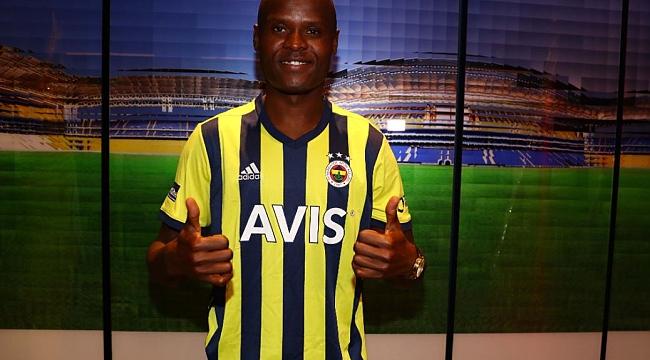 Fenerbahçe bonservisini açıkladı