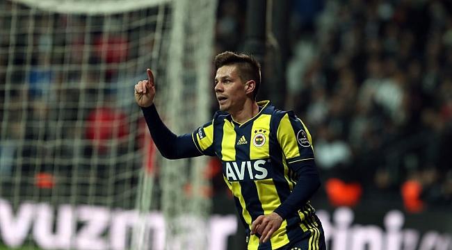 Fenerbahçe'de ayrılık açıklandı! Kiralık