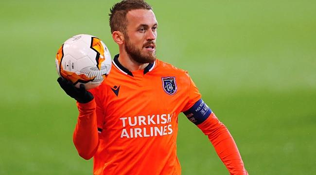 Fenerbahçe'de Edin Visca haftası!