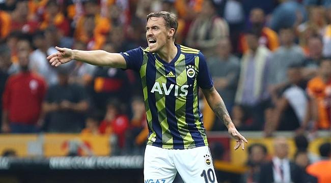 Fenerbahçe'den 160 milyon TL'lik dava