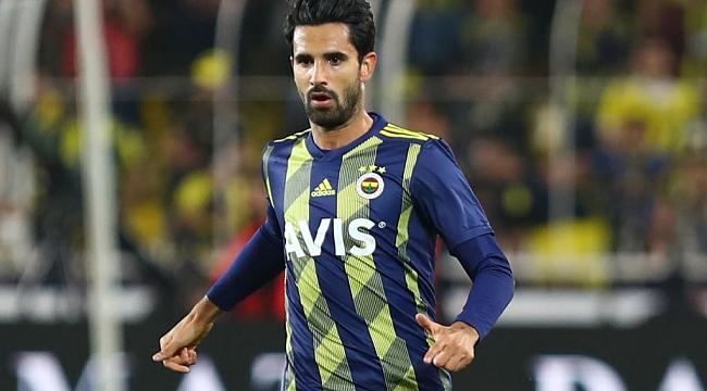 Fenerbahçe'den sonraki yeni takımı