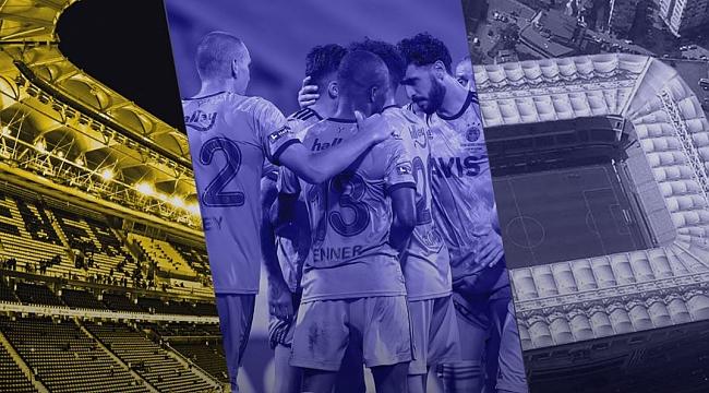 Fenerbahçe'nin artıları, eksileri