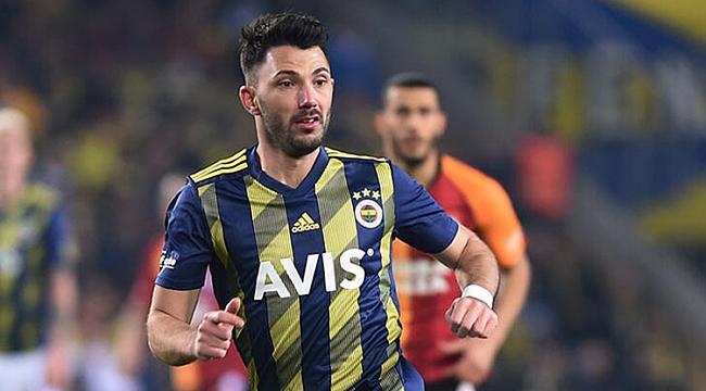 Fenerbahçe, Tolgay'ın ayrılığını açıkladı!