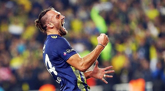 Fenerbahçe, Vedat Muriqi'i KAP'a bildirdi!