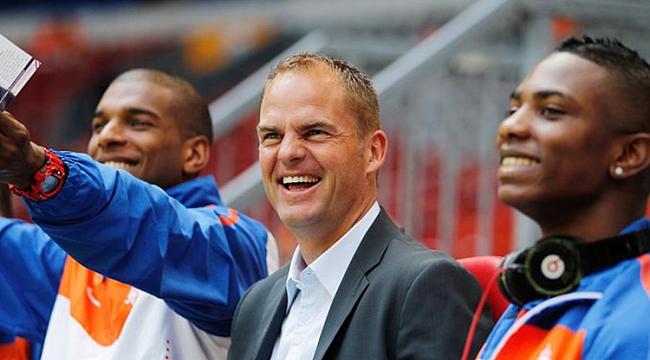 Frank de Boer, Koeman'ın yerine geçti! İmza...
