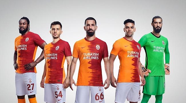 Galatasaray'a Avrupa'da dev sponsor