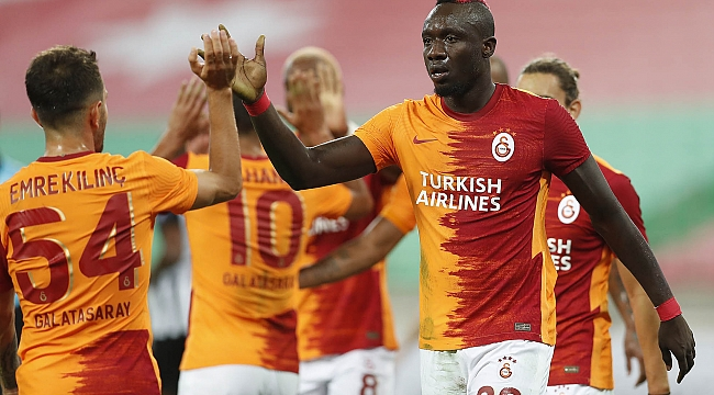 Galatasaray, Avrupa Ligi'nde turladı