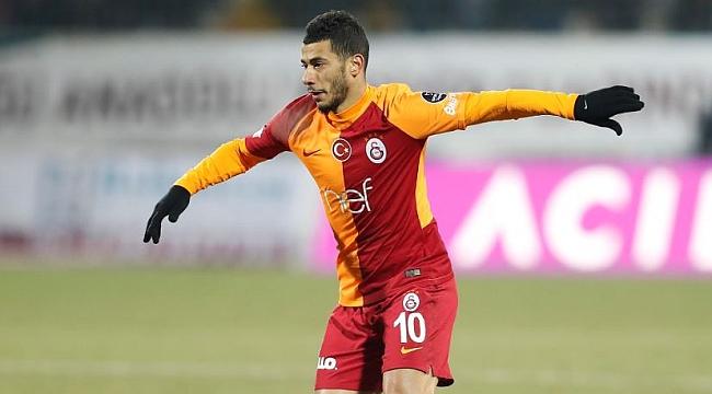 Galatasaray'da Belhanda sorunsalı