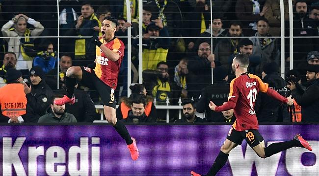 Galatasaray'daki kilit 3 isim