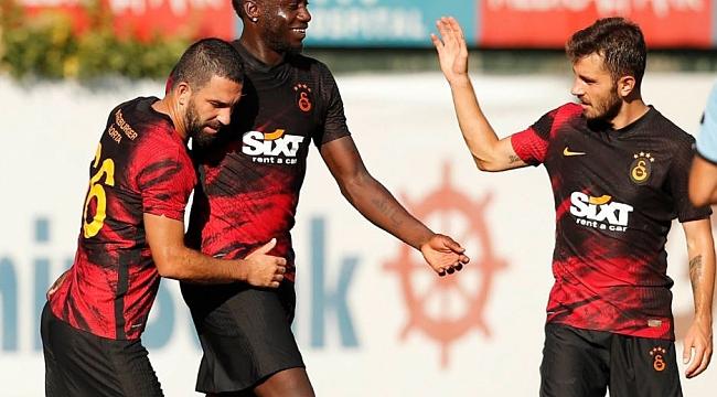 Galatasaray'da flaş karar Terim karar değiştirdi