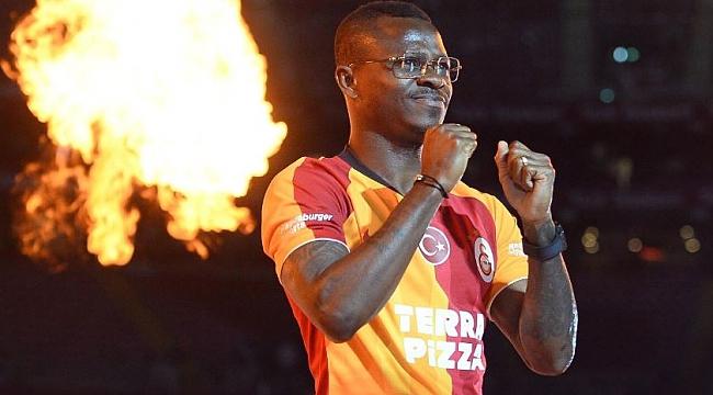 Galatasaray'da Seri için yeni hamle