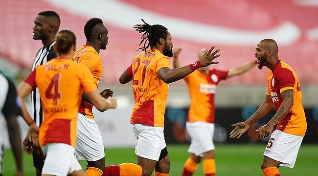Galatasaray - Hajduk Split muhtemel 11'ler