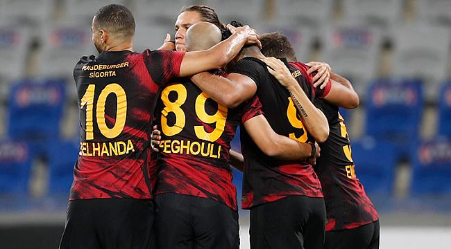 Galatasaray, son şampiyonu da tanımadı
