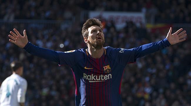 La Liga gol krallığı yarışı