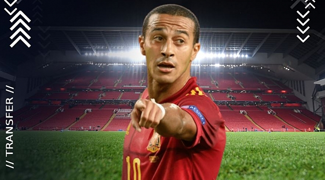 Liverpool'un 2. transferi! Bonservisi 28 milyon €